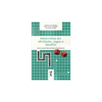 Matemática Em Atividades, Jogos E Desafios: Para Os Anos ...