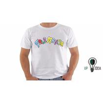 Camisetas Falamansa / Camiseta Forró - Camiseta Musica