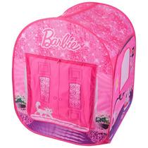 Barraca Barbie Fun Brinquedos