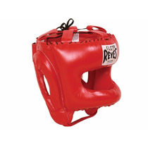 Protector De Cabeza Cleto Reyes Rojo_con Barra