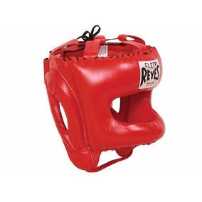 Protector De Cabeza Cleto Reyes Rojo Barra Rojo