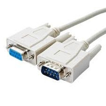 Cable Serial Macho Hembra