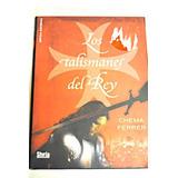 Talismanes Del Rey,los - Oferta (grandes Exitos (styria)) C