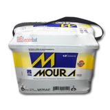 Batería Moura Fiat Duna 1.3 1.7 Diesel 12x75a Borne Derecho