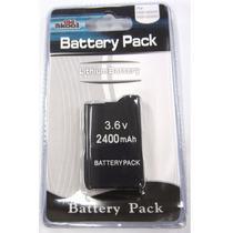 Pila Bateria Para Sony Psp Slim 3.6v 2400mah