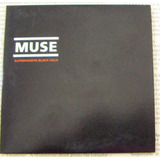 Cd Sencillo, Muse, Supermassive Black Hole, Mmu