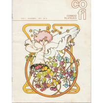 Revista Co Fi - Correio Filatélico - Nº 09 - Jan 1977 - A1