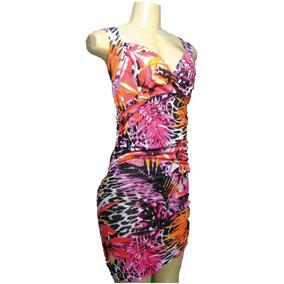 Vestido Estilo Piriquete Visclyra Linda Modelagem Lançamento