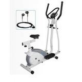 Eliptica Magnetica Con Silla Sport Fitness Ref 060057