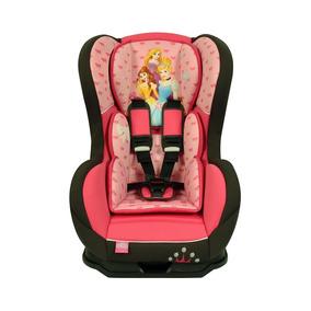 Cadeira Cadeirinha Carro Disney Reclinavel Princesas 25 Kg