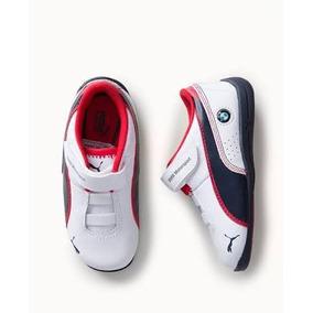Tenis Infantil Puma Bmw Do 20 Ao 25