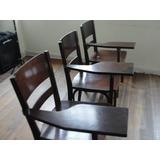 Cadeira Escolar Antiga Móveis Cimo - Vintage Anos 60