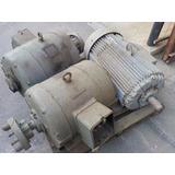 Remato Motores Trifasicos 7,5 10, 50, 75, 125 Y 150 Hp
