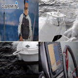 Carta Náutica Garmin Bluechart G2 3d 2d Para Gps Marítimo