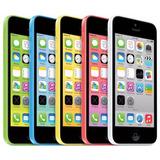 Iphone 5c 16gb Oferta!!! Liberados Con Envío Gratis