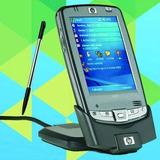 Pocket Pc, Hp Ipaq Hx2190 Windows Mobile, Colector Preventa