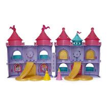 Castelo Reino Dos Sonhos Princesas Da Disney Original - Elka