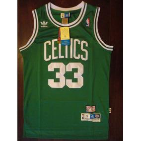 Camiseta Boston Celtics Nba !!!