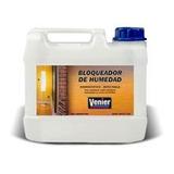 Bloqueador De Humedad Hidrostatico De Venier X 5 L