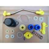 Reparación Palanca Y Selectora Cambios Ford Escort 88/94