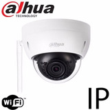 Dahua Ip Camara Tipo Domo Wifi 3mp