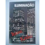 Iluminação Luminárias Itaim Reatores Keiko - Edição 1983