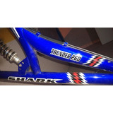 Nueva De Paquete Bicicleta Mountain Bike Shark 260