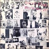 The Rolling Stones - Exile On Main St. Vinilo Japon
