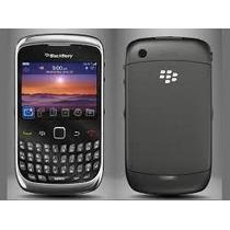 Blackberry 9300 Seminuevo En Caja, Para Cualquier Compañia