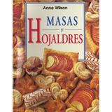 Masas Y Hojaldres Anne Wilson Libro Digitalizado