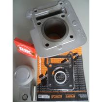 Kit Aumento Cilindrada Ybr E Factor 125 Para150cc Comandowgk