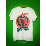 Remera / Superman The Movie / Chungas Estampas