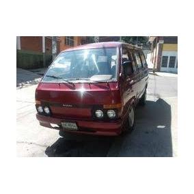 Empaque Sello Hule De Parabrisas Nissan Ichi Van