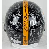 Autografiado X Equipo Pittsburgh Steelers Acereros Merca_geo
