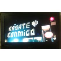 Tv Sankey 22 Entrada Usb Y Hdmi
