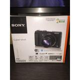 Camara Sony Dsc-hx60v