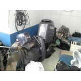 Venda De Peças Usadas Motor De Popa Yamaha, Mercury Suzuki