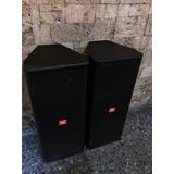 Jbl Srx 700 Concert Srx722 Bocinas, Medios, Made In Usa
