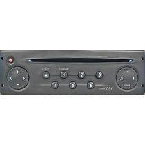 Codigo De Seguridad Desbloqueo Estereo Renault Radio Code