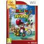 Mario Power Tennis - Juego Wii - Edición Especial