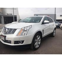 Cadillac Srx 2016