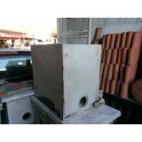 Caixa De Esgoto/gordura De Cimento/concreto Padrão