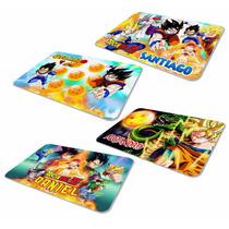 10 Manteles De Dragon Ball Fiesta Infantil ¡en Oferta!