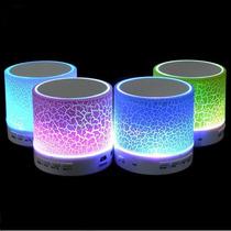 Bocina Speaker Recargable Bluetooth,sd, Antrada Audifonos