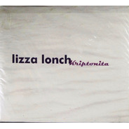 Lizza Lonch - Kriptonita Nuevo Cerrado