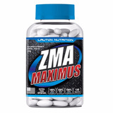 Zma Maximus 120 Caps - 1000mg - Super Concentrado - Lauton