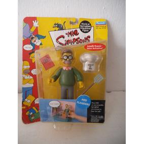 Ned Flanders Los Simpsons Playmates
