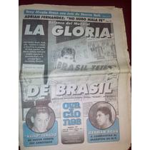 Periodicos De Ovaciones Del Mundial Argentina78