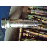 Ramplug Metalico C/tornillo 1/2 Brufer