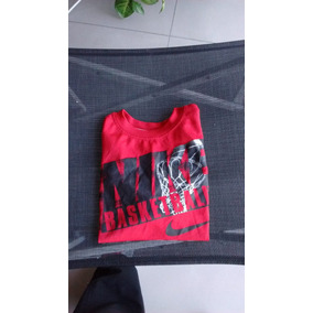 Remera Nike T 4 Impecable!!!!!
